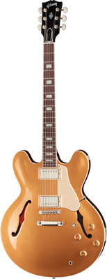 Gibson ES-335 Gold Top