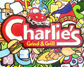 Charlie's Grind and Grill and a chat with Jen Rosendahl