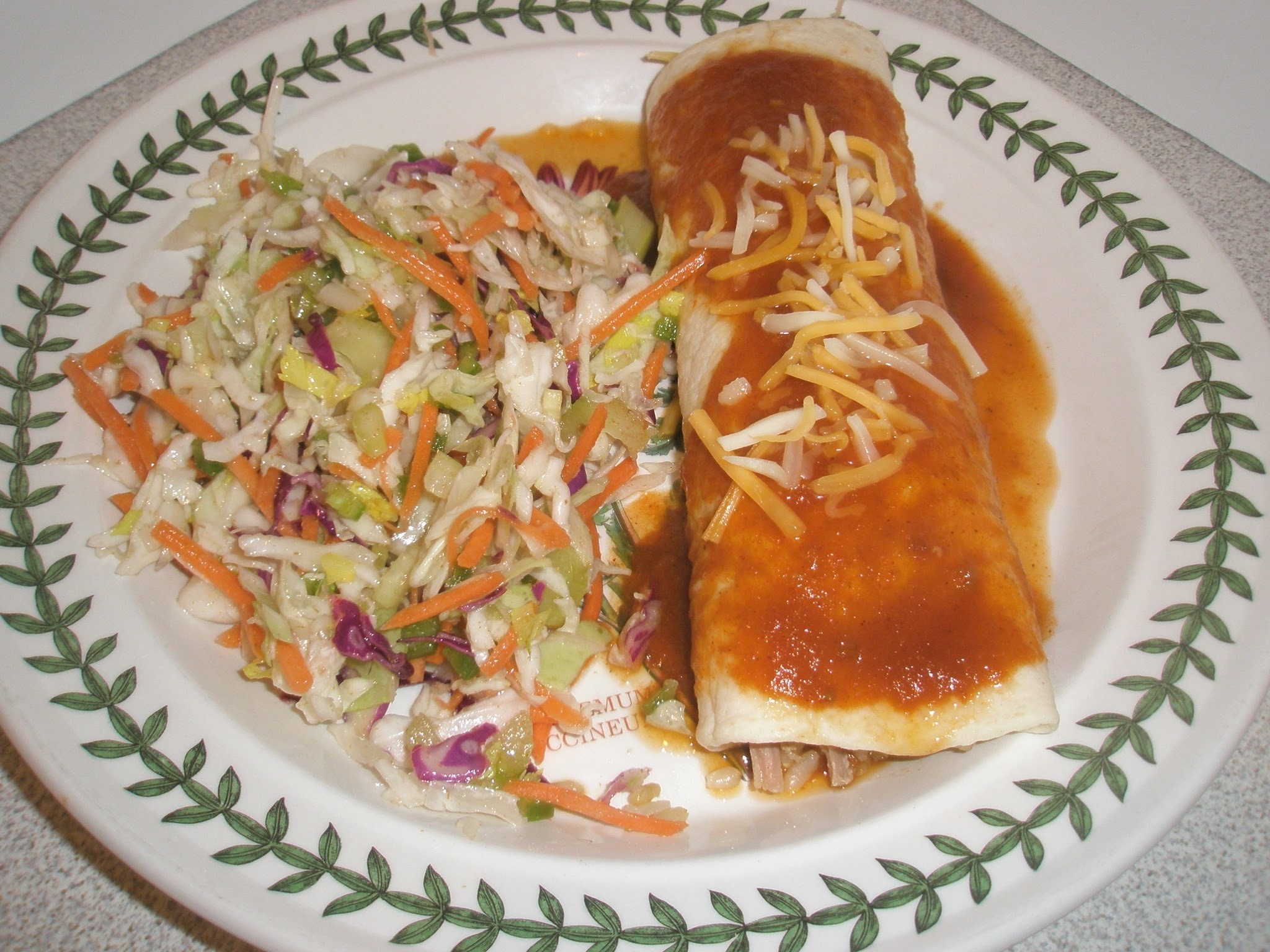 Ranchero Shredded Pork