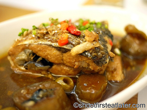 How To Make Spanish Sardines (Milkfish) #FilipinoFoodsPhilippines
