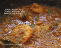 Chettinad Eral Gravy / Prawn Curry Recipe