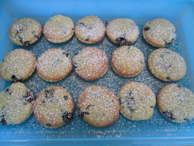 Best Ever Christmas mince Pies