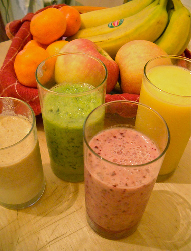 Make Delicious Shakes and Smoothies Utilizing Protein Supplements