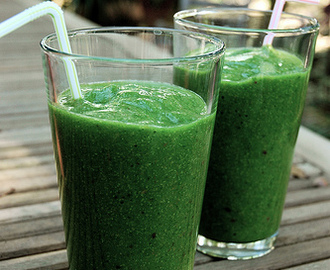 Green Smoothies Revealed - What You Need to Know About Green Smoothies