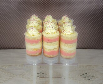 Push Up Pops und Funcakes Biskuit- & Buttercreme-Mix Test*