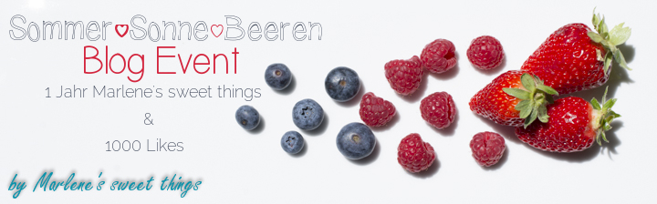Blog-Event Beeren