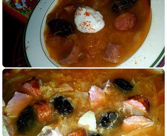 Recettes de comment servir le jambonneau cuit mytaste - Cuisiner un jambonneau ...
