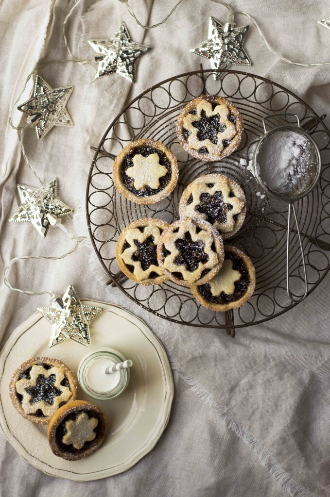 thekatetin wrote a new post, Gluten-free Christmas mince pies, on the site The Kate Tin