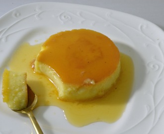 Caramel Pudding | Caramel Custard Pudding | Flan Recipe