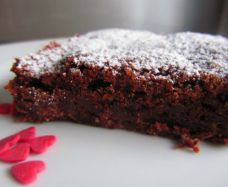 Ovomaltine Brownies; Rezept