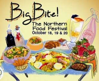 Big Bite! The Northern Food Festival at the MarQuee Mall