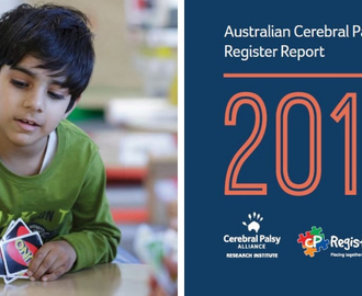Cases of Cerebral Palsy Declining in Australia