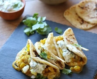 "bitsofcarey wrote a new post, Cape Malay Pickled Fish ""Tacos"", on the site Bits of Carey"