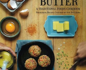 Back to Butter, Review and Giveaway