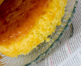 Daphnes' Steam Pudding Recipe