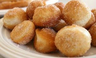 Easy Homemade Donut Recipe