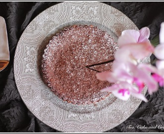 Must-Make Chocolate Tart
