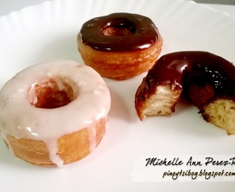 Cronuts Recipe