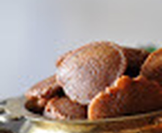 Neyyappam ~ Another Nostalgic Snack from Kerala to celebrate the 2nd B'Day of Melange !