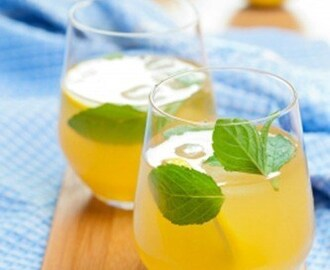 5 Super easy Summer Coolers Recipes