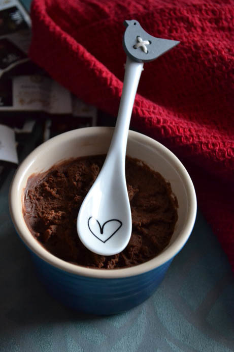 Easy Chocolate Mousse