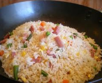 Fried Rice (Sinangag)