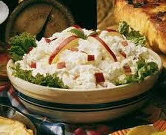 Taffy Apple Salad I