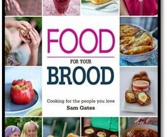 {Review} - Food For Your Brood by Sam Gates ....
