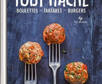 Toute Hache, review and giveaway