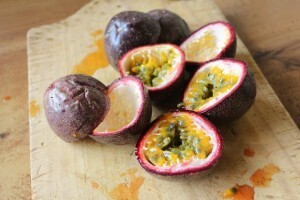 Jax of the Bushveld wrote a new post, LCHF Granadilla Cheesecake, on the site Jax of the Bushveld