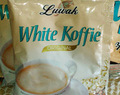 Coffee Luck with Kopi Luwak