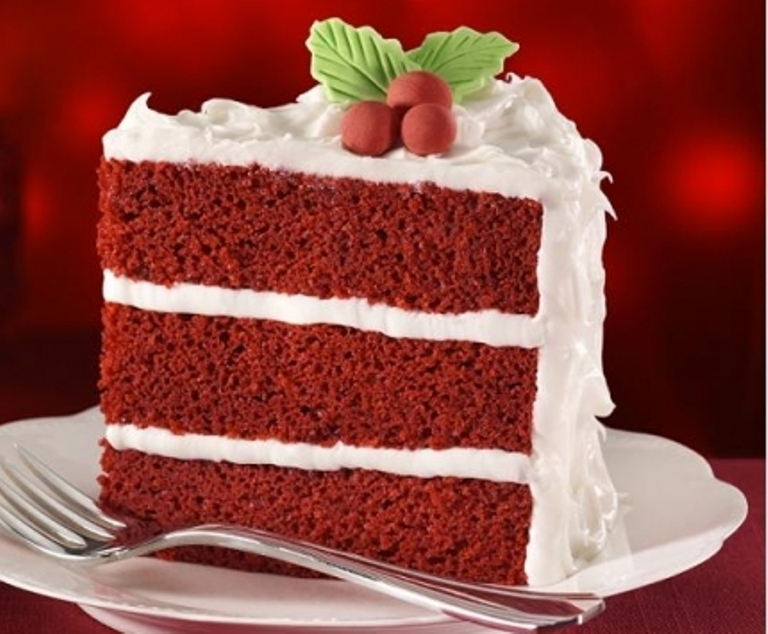 Quick And Easy Red Velvet Cake Just Like The Pros, Paula Deen and Rachel Ray, Make Them #FamousRestaurantCopycats