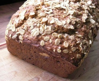Banana Walnut Bread (Starbucks)  #PhilippineRestaurantMenu