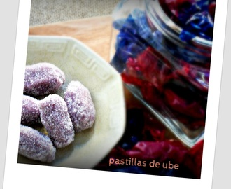 Pastillas de Ube and Tagaytay