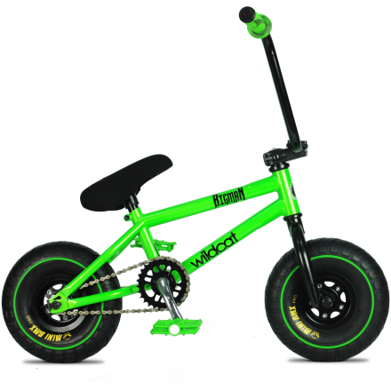 Mini BMX cykel - Amazon