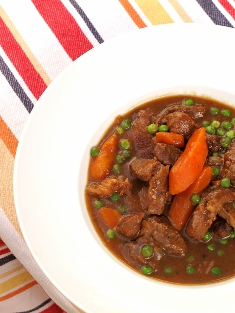 The Muddled Pantry wrote a new post, Idaho Stew (Beef Coffee Stew), on the site The Muddled Pantry