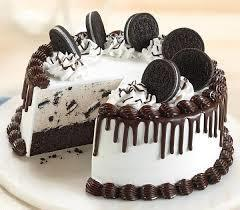 Cookies and Cream Cake Version 2