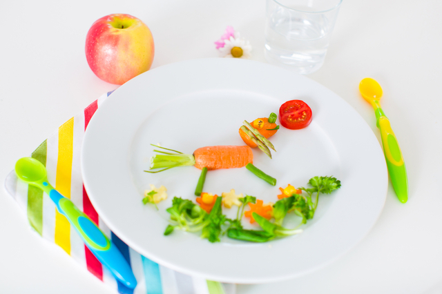 How to Get Your Kids to Eat Healthy (without the tears)