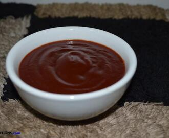 Make Your Own Tomato Ketchup