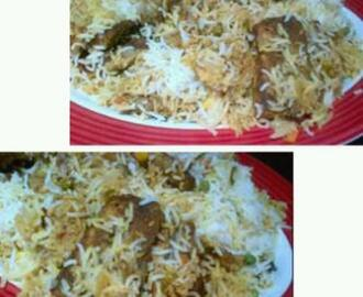 FERIELS HEAVENLY BITES SNOEK BIRYANI