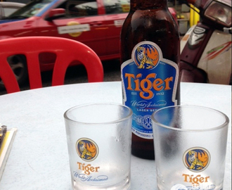Happy hours and other ways to get cheap(er) drinks in Kuala Lumpur!