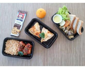 The Ultimate List to Door-to-Door Diet Delivery Services in Manila