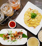 Wee Nam Kee: Culinary Treasures of Singapore and More