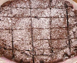 I MENU DI BENEDETTA - TORTA CIOCCOLATINO - LA7.it