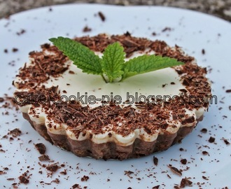 Mini cheesecake s jogurtom