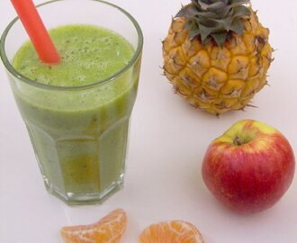 Grüner Smoothie - The Best of Rest