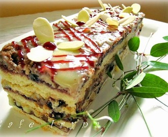 Old style cake