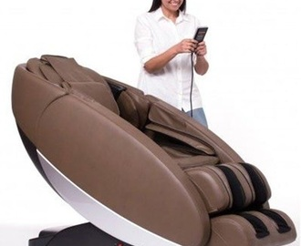 Types of massage chairs and the features