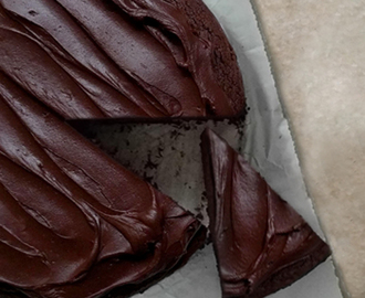take home chocolate cake | nunca son suficientes las tortas de chocolate