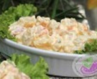 Potato Salad Recipe